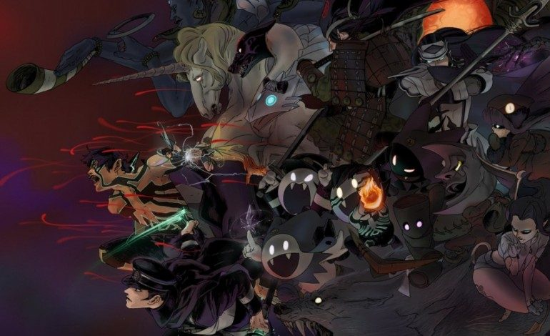 New Shin Megami Tensei For Switch Will Be Revealed Live on October 23