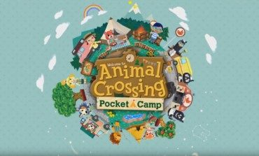 Animal Crossing Pocket Camp Announced, Releases Late November