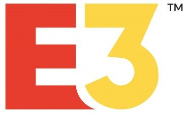 E3 2018 Is Sporting A Brand New Logo