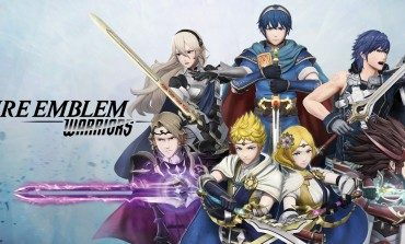 Fire Emblem Warriors Gets New Trailer, Game Releases Later This Week