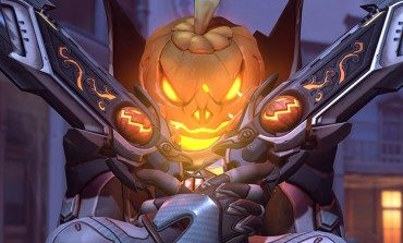 Halloween Terror Returns to Overwatch Next Week