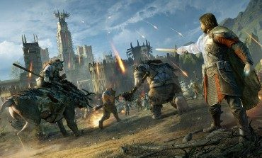 Endless Shadow Wars and a New Expansion Coming to Middle-Earth: Shadow of War