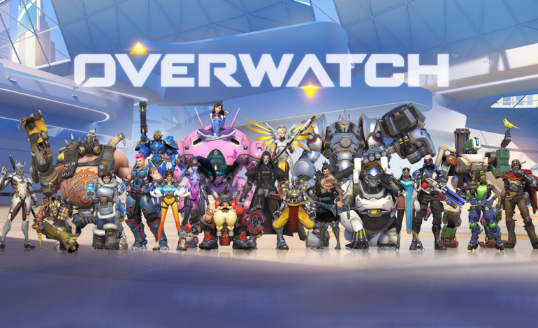 Blizzard Currently Working On Unannounced Overwatch-Related Game