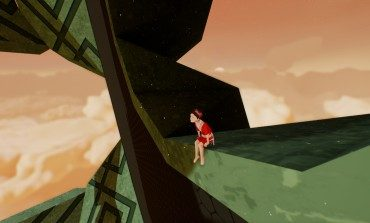 Sony Announces and Releases a Surprise Game, Oure, on the Same Day