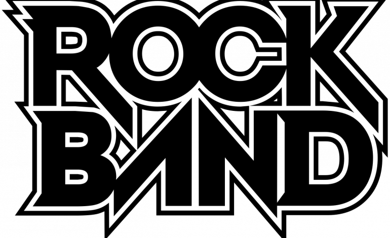 Rock Band Series Approaches Decade Anniversary with Community Memories Diary