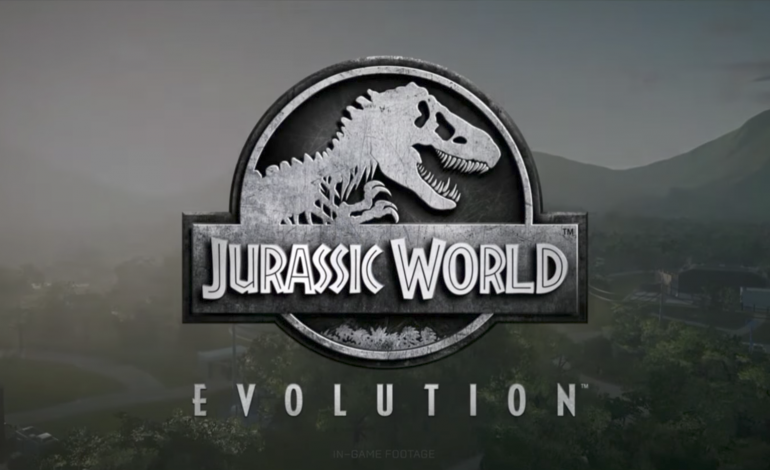 First In-Game Footage of Jurassic World: Evolution Impresses