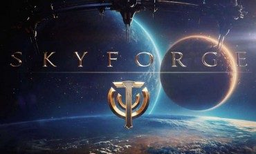 Skyforge Comes to Xbox One in November