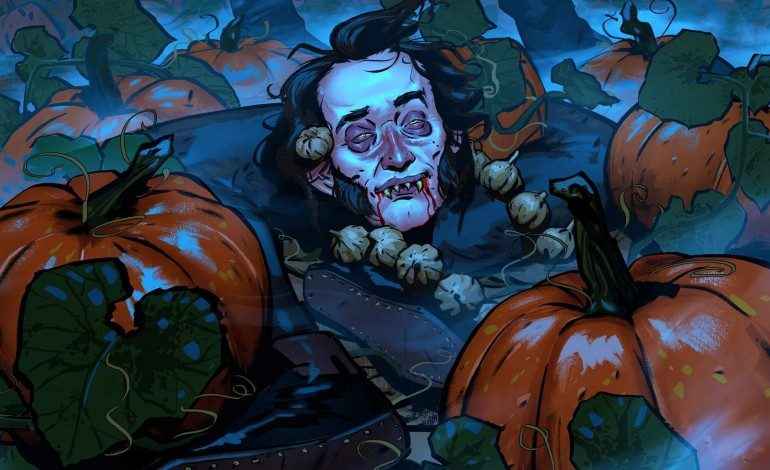 "Gwent Gets a Holiday ""Saovine"" Update and Event"