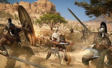 New Details on Post-Launch Content for Assassin's Creed Origins