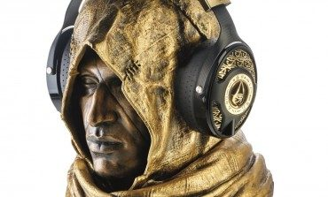 18-Karat Gold Assassin's Creed: Origins Headphones Are Only $60,000