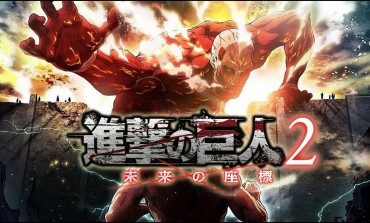 Attack On Titan 2 Coming March 2018