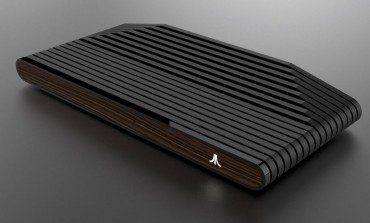 The Ataribox: What's Inside the Box