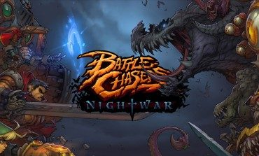 Battle Chasers: Nightwar's Launch Day Has Arrived