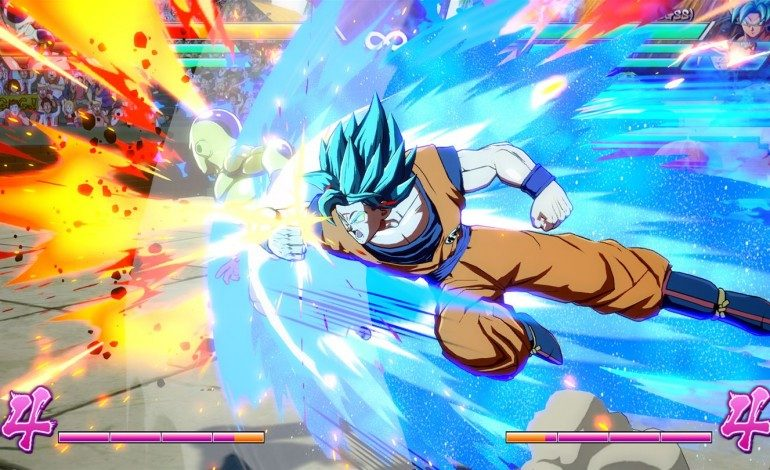 Dragon Ball FighterZ Season Pass Adds 8 New Characters