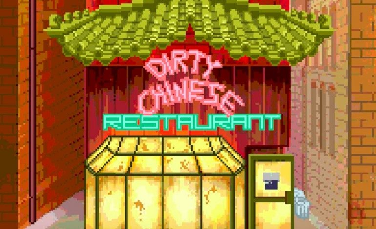 Big-O-Tree Cancels Racist Mobile Game Dirty Chinese Restaurant