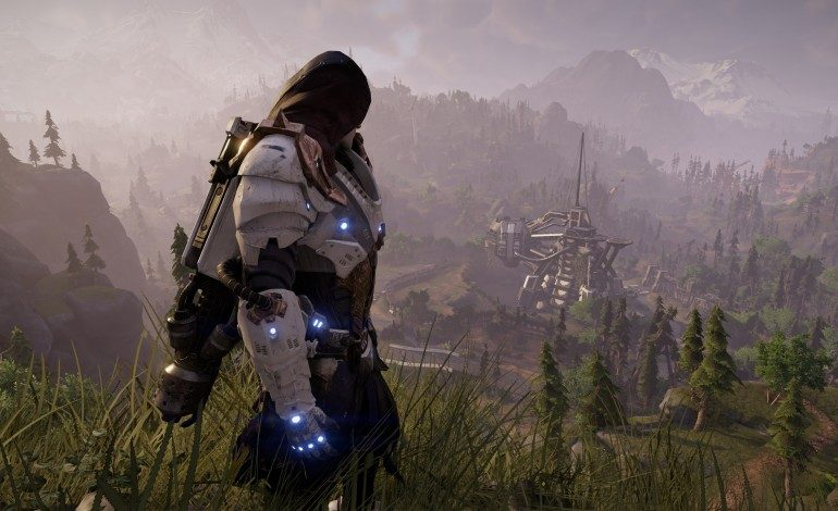 Action RPG ELEX Gets a Final Trailer to Kick Off its Launch