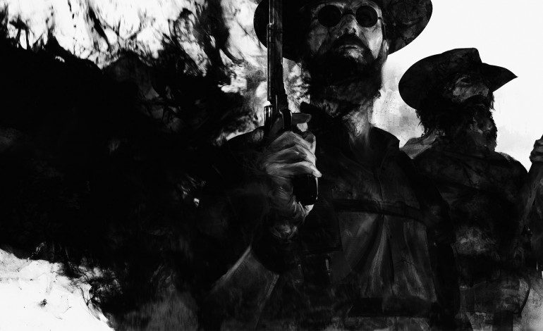 Hunt: Showdown Will Be Available On Steam Early Access
