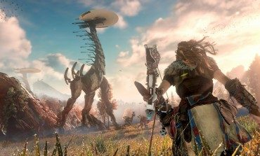 Horizon: Zero Dawn Dev Says Single-Player Games Have a Bright Future