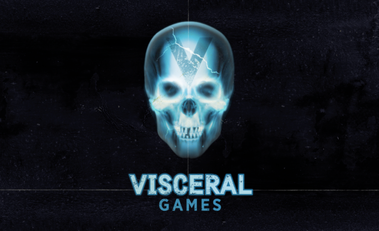 EA Shuts Down Visceral Games