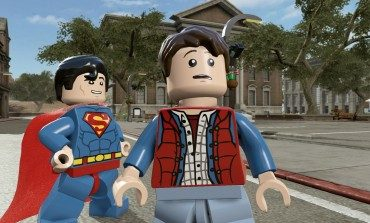 Warner Bros Stopping Development On Lego Dimensions