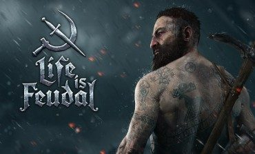 The Open Beta for Life is Feudal: MMO Gets a Launch Date