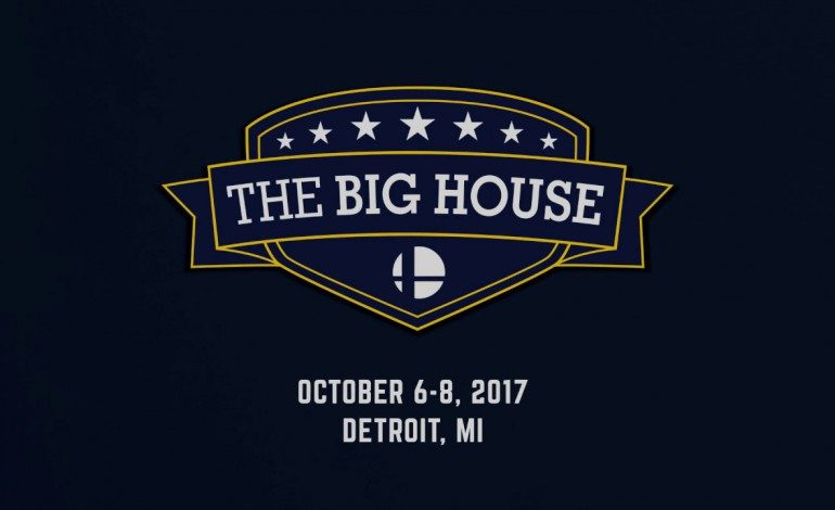 Super Smash Bros. | The Big House 7 Results