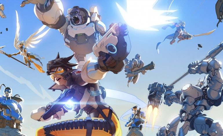 Role Queue and Role Lock Mechanics Coming to Overwatch