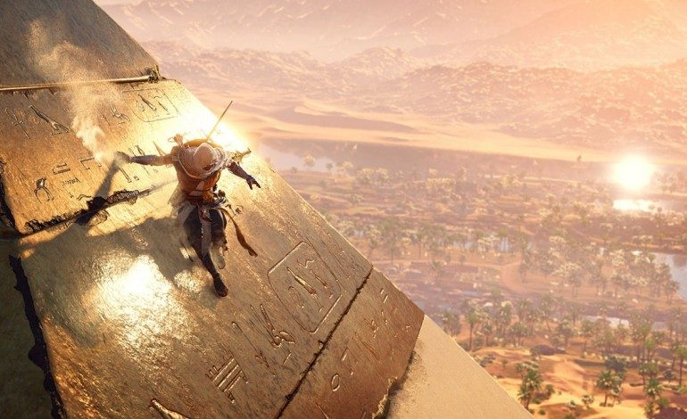 Assassin's Creed Origins Has Loot Boxes