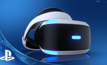 PS VR Turns One, Over 60 Titles Lined Up for Coming Months