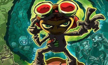 First Playable Psychonauts 2 Video Showcases Platforming and Open Exploration