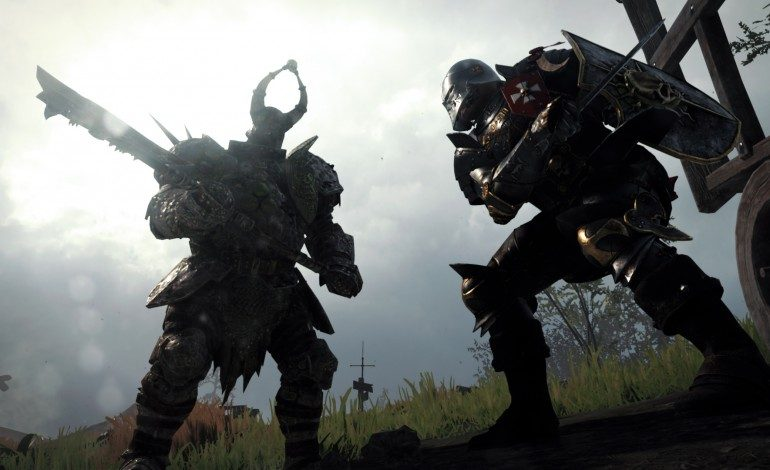 Warhammer: Vermintide II Has Been Officially Announced