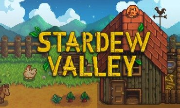 Stardew Valley's Nintendo Switch Release Date, Price Announced