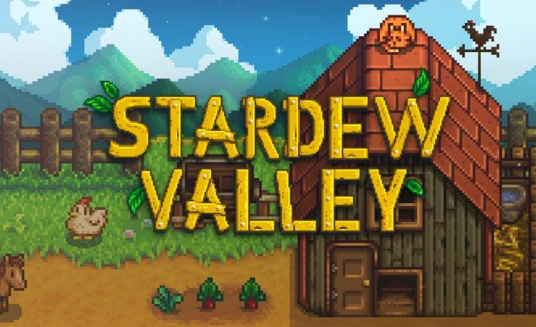 Stardew Valley Developer Working on New Game Within the Stardew Valley Universe