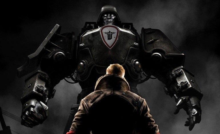 "Peter Hines Discusses the ""Not My America"" Message in Wolfenstein II: The New Colossus"