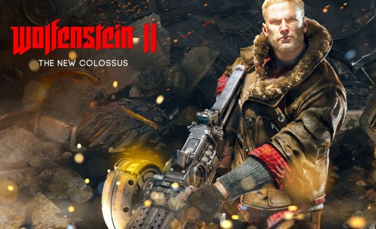 A Free Wolfenstein 2 Demo is Now Available