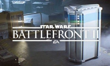Dutch and Belgian Gambling Commissions Investigate Star Wars: Battlefront II Loot Boxes
