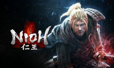 Nioh: Complete Edition is Now Available on Steam