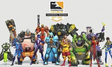 Overwatch League Season Play, Other Goodies Detailed