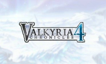 New Valkyria Chronicles Project Announced