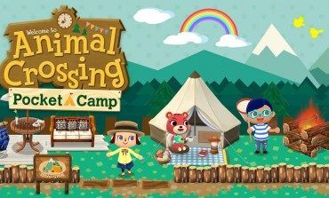 Animal Crossing: Pocket Camp Release Date Announced