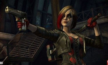 Things Get Complicated in the Telltale Batman Episode 3 Trailer