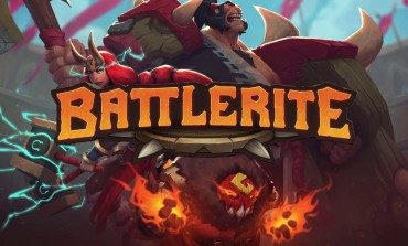 Stunlock Studios' Battlerite Launches Free-To-Play On Steam