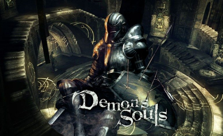 Demon's Souls Servers to go Offline February 2018