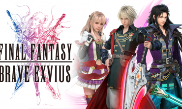 Additional Final Fantasy XV, Original Characters, Join Final Fantasy Brave Exvius