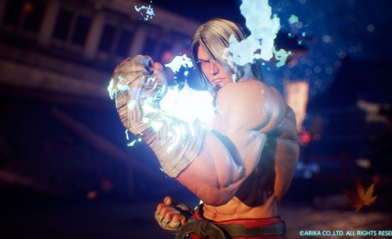 Arika Reveals New Information About Their Upcoming Game Fighting EX Layer