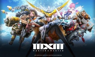 NCSOFT's Master x Master Closes Early Next Year