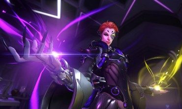 Moira Now Available in Overwatch Competitive