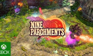 Nine Parchments Set for December Release