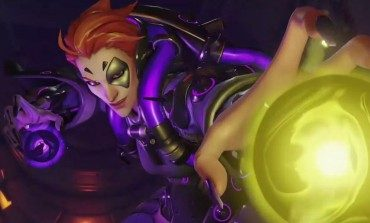 Overwatch Free Weekend Begins with New Hero and Patch