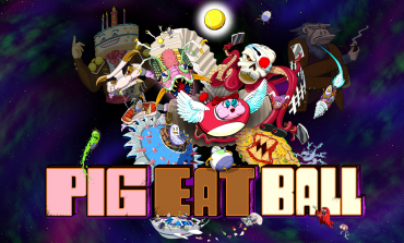 Retro Style Game Pig Eat Ball Announced for Release Next Year